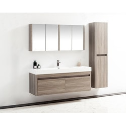 Golden Elite Cabinets Golden Elite Bathroom Vanities Labrador Maple Grey Model 151722041 Bathroom Vanities