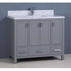 Golden Elite Cabinets Bathroom Vanities Monaco Model 151764321 Bathroom Vanities
