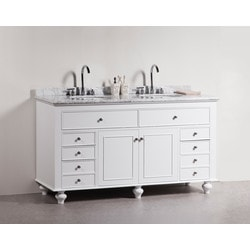 Golden Elite Cabinets Bathroom Vanities Woodland White Model 151293691 Bathroom Vanities