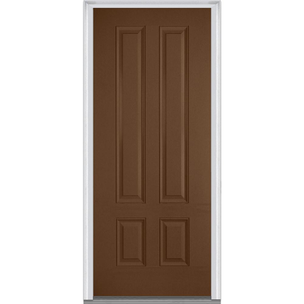Entry Doors Product : Doorbuild exterior panel collection fiberglass smooth