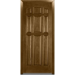 Door Build Exterior Panel Fiberglass Oak Prehung Entry Door Type 150671761 Exterior Doors in Canada