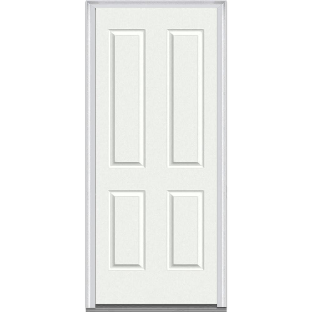 Fiberglass Exterior Doors: DoorBuild Exterior Panel Collection