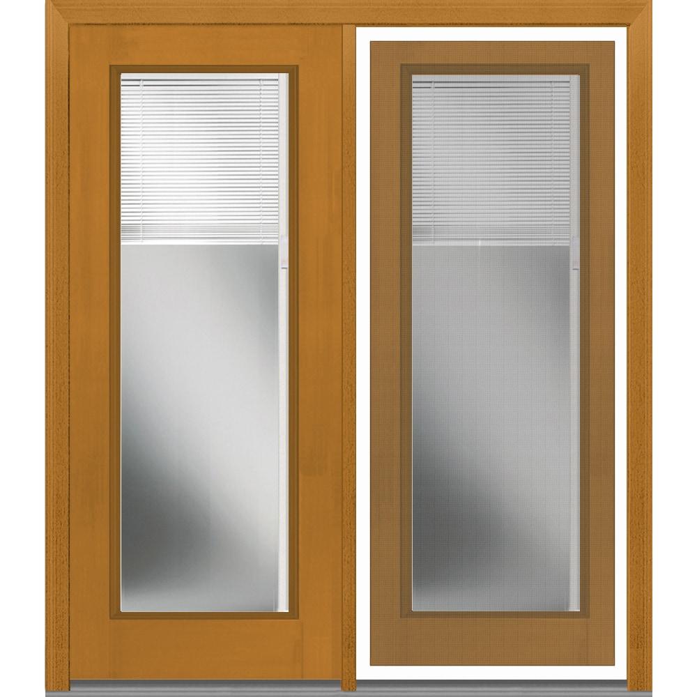 patio door mini blinds doorbuild mini blinds collection stee