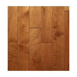 "Valeur Flooring On Sale 3/4"" Solid Hardwood Model 151721951 Hardwood Flooring"