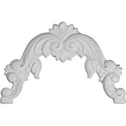 Ekena Millwork Polyurethane Onlays Model 150315581 Moldings & Millwork Onlays