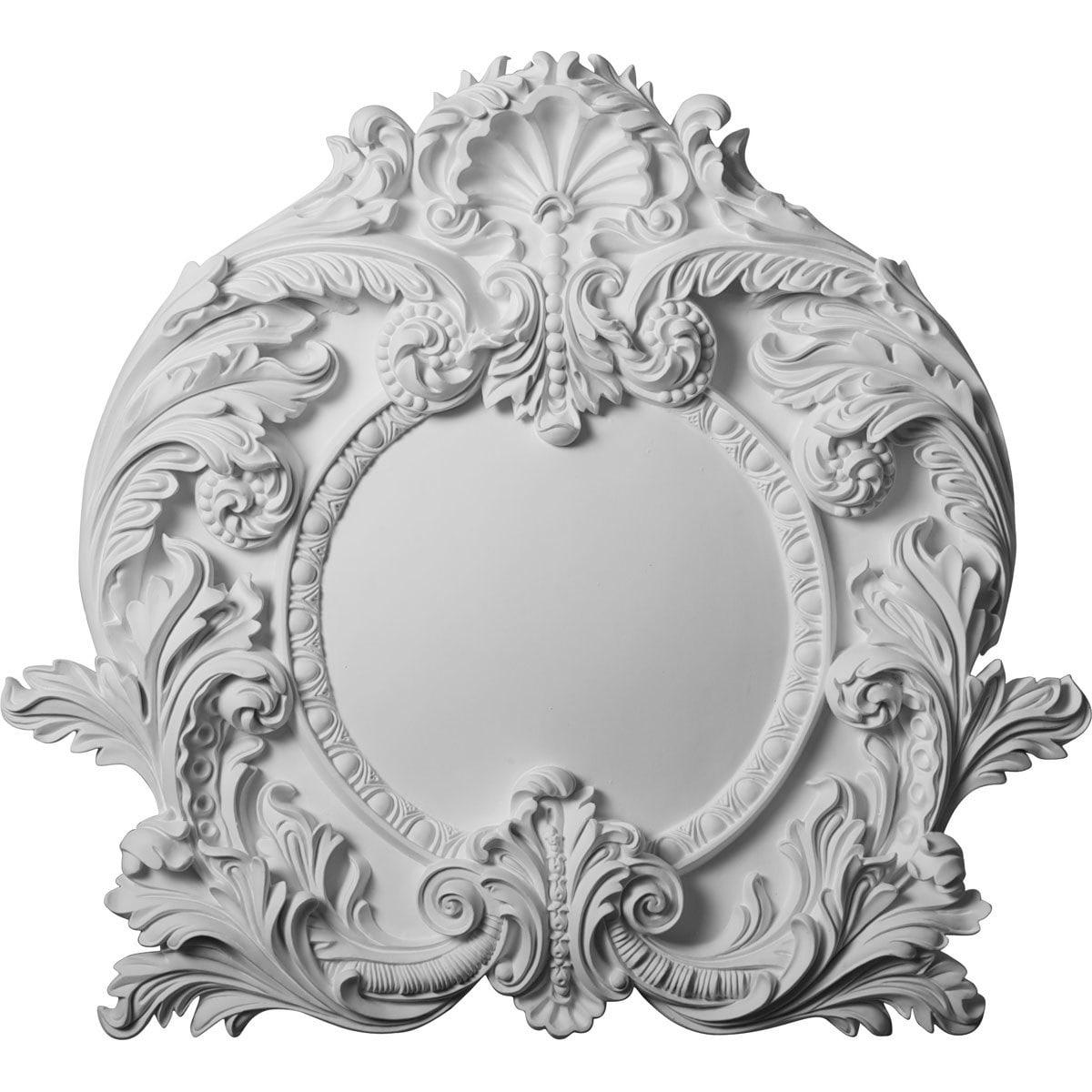 Ekena Millwork - Polyurethane Onlays 150316791