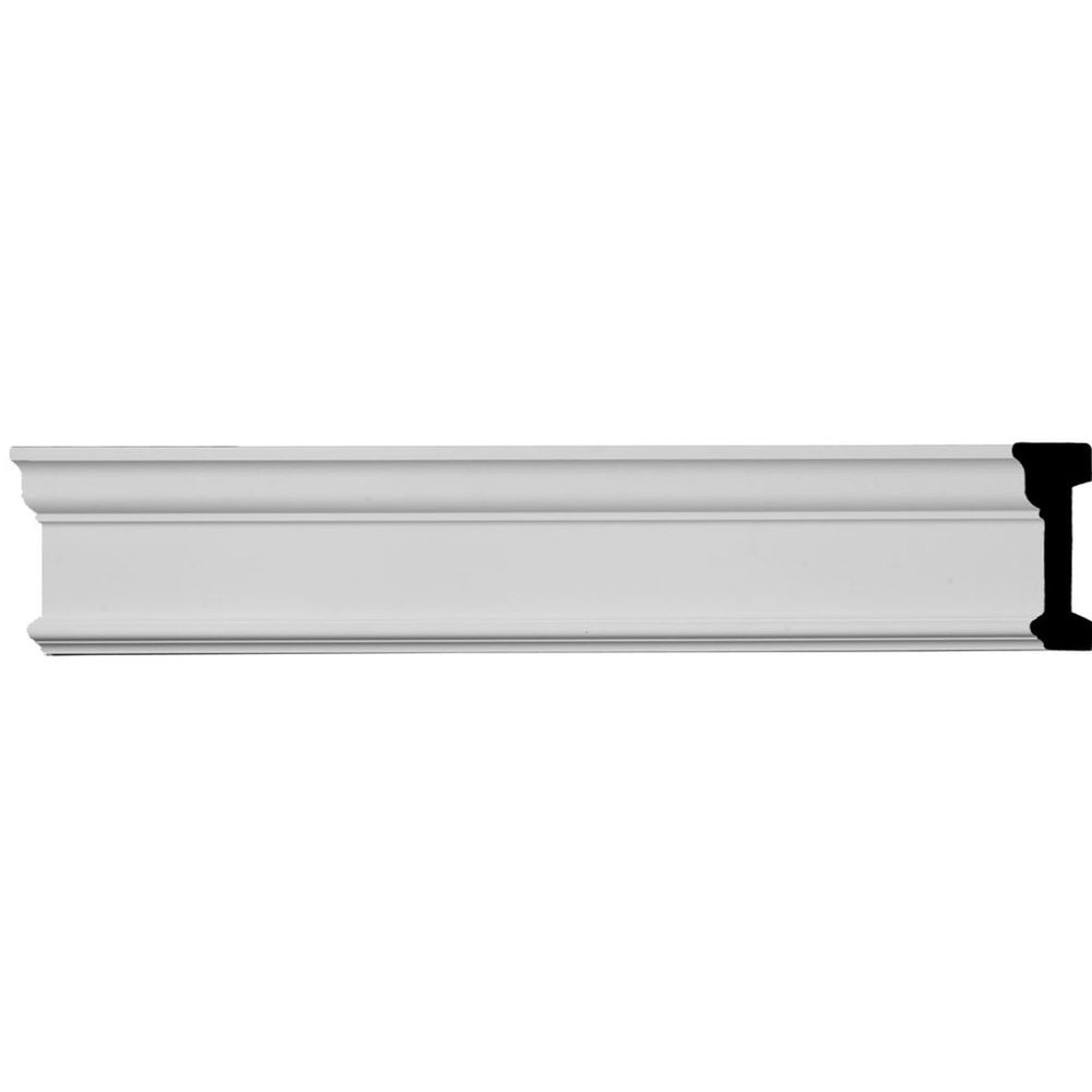 Architectural Molding Product : Ekena millwork decorative panel moldings smooth classic