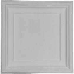 Ekena Millwork - Decorative Polyurethane Ceiling Tiles