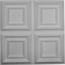 Ekena Millwork Decorative Polyurethane Ceiling Tiles Model 150323801 Ceiling Tiles