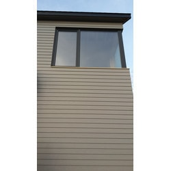 PerennialWood Siding & Trim Premium Modified Southern Yellow Pine Model 151398361 Wood Siding