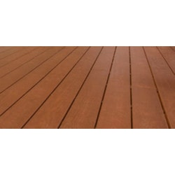 PerennialWood Decking Model 151210521 Wood Decking