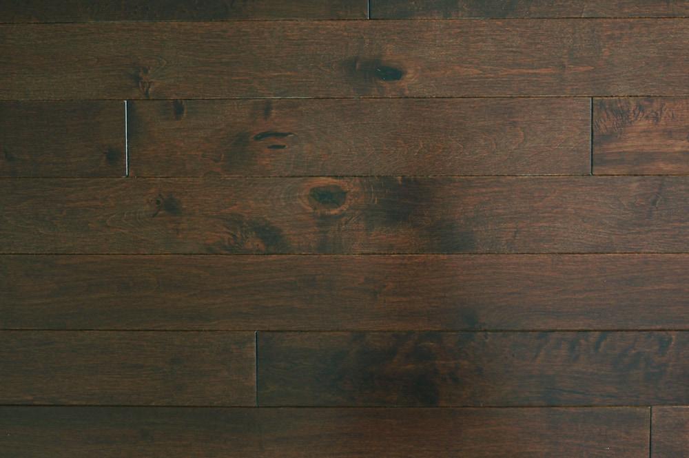 Jasper hardwood flooring northern hard maple collection for Mill run grade hardwood flooring