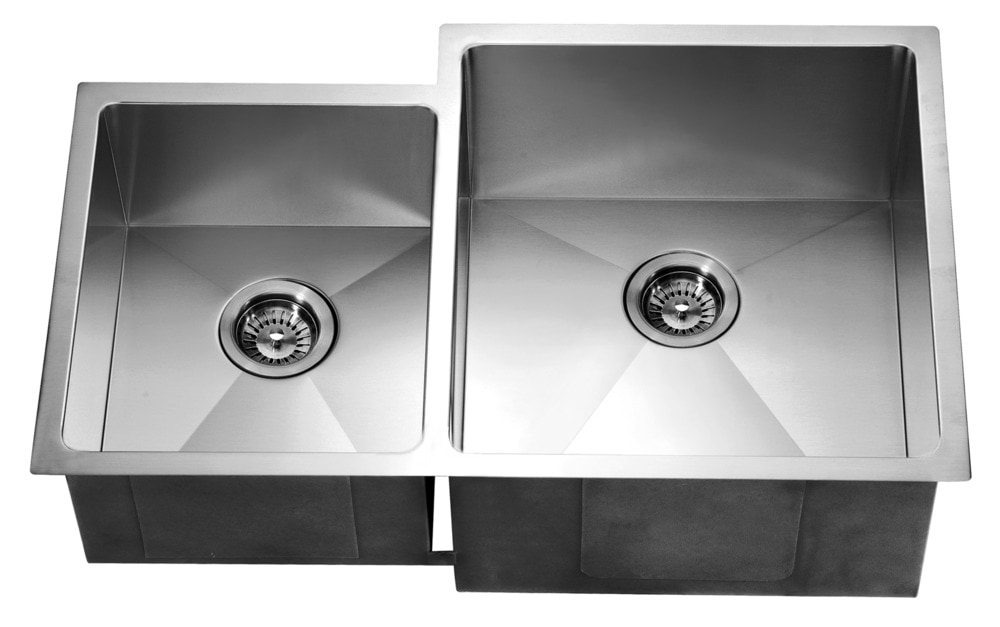 Home Kitchen Kitchen Sinks All Products DSQ311815L / 18