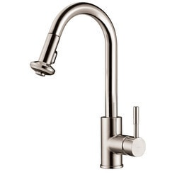 Dawn Faucets Model 151780721 Kitchen Faucets