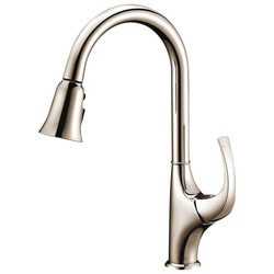 Dawn Faucets Model 151780261 Kitchen Faucets