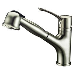 Dawn Faucets Model 151780661 Kitchen Faucets