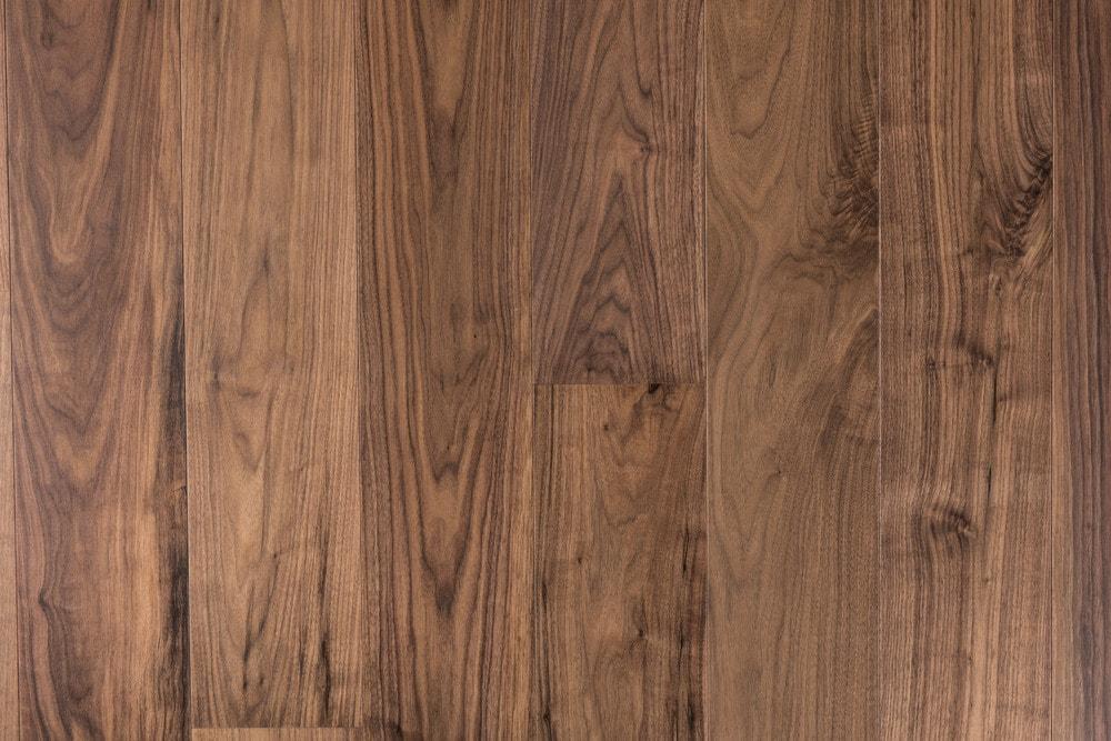 Gohaus Vasa American Walnut Hardwood Flooring Walnut