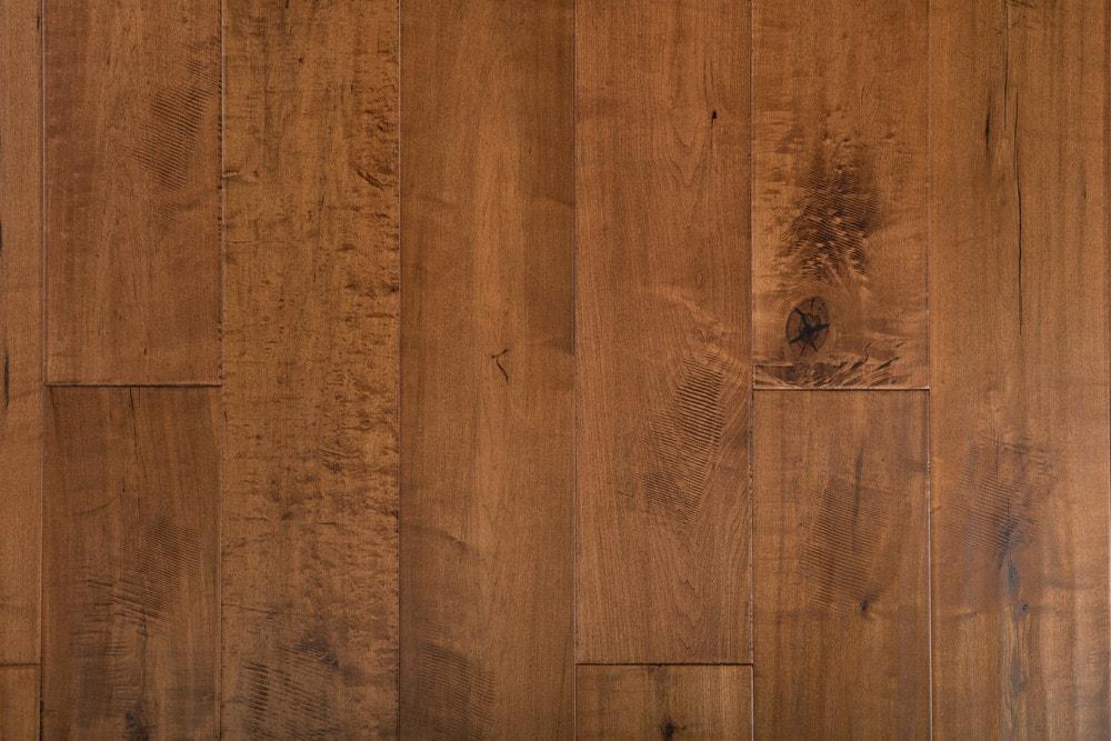 Gohaus Copper Maple Engineered Wood Flooring Maple 10