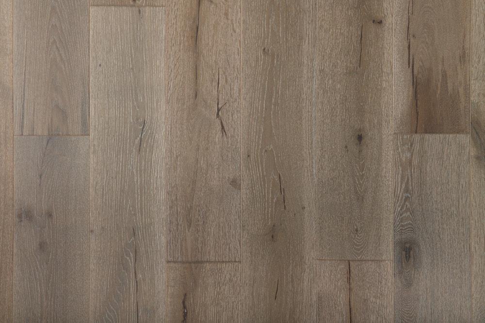 Gohaus Seven Sisters White Oak Hardwood Flooring