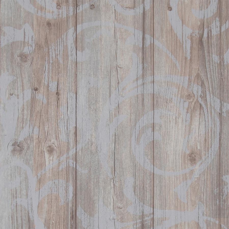 walls republic faux twisted wood wallpaper faux finish