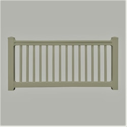 Vinyl Fence Wholesaler Deck Railings Model 151809451 Deck Railings