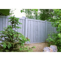 Ashland Privacy Fence Fencing Ashland Privacy Fence Panel Simulated Wood Privacy Fence Model 151887721 Landscape Fences