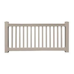 Vinyl Fence Wholesaler Deck Railings Model 151809201 Deck Railings