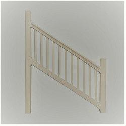 Vinyl Fence Wholesaler Deck Railings Model 151809171 Deck Railings