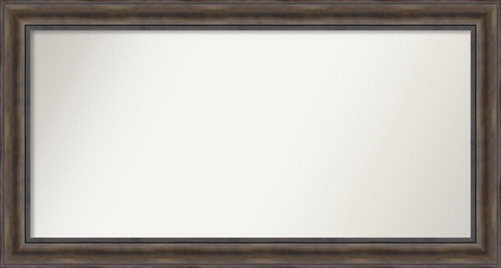 Amanti Art Wall Mirror, Choose Your Custom Size Extra ...