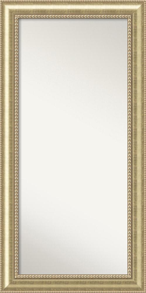 Amanti art wall mirror choose your custom size oversized - Miroir 30 x 60 ...