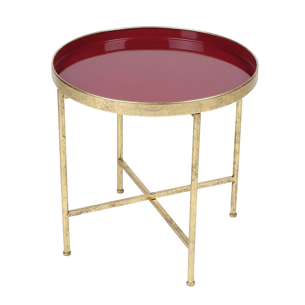 Kate And Laurel Deliah Round Metal Accent Table End Table. 12 Inch Drawer Pulls. Narrow Table With Drawers. Bookshelf And Desk. Pull Out Drawer. Rc Desk Pilot. Canopy Bed With Drawers. Desk Hairpin Legs. Rustic Vanity Table