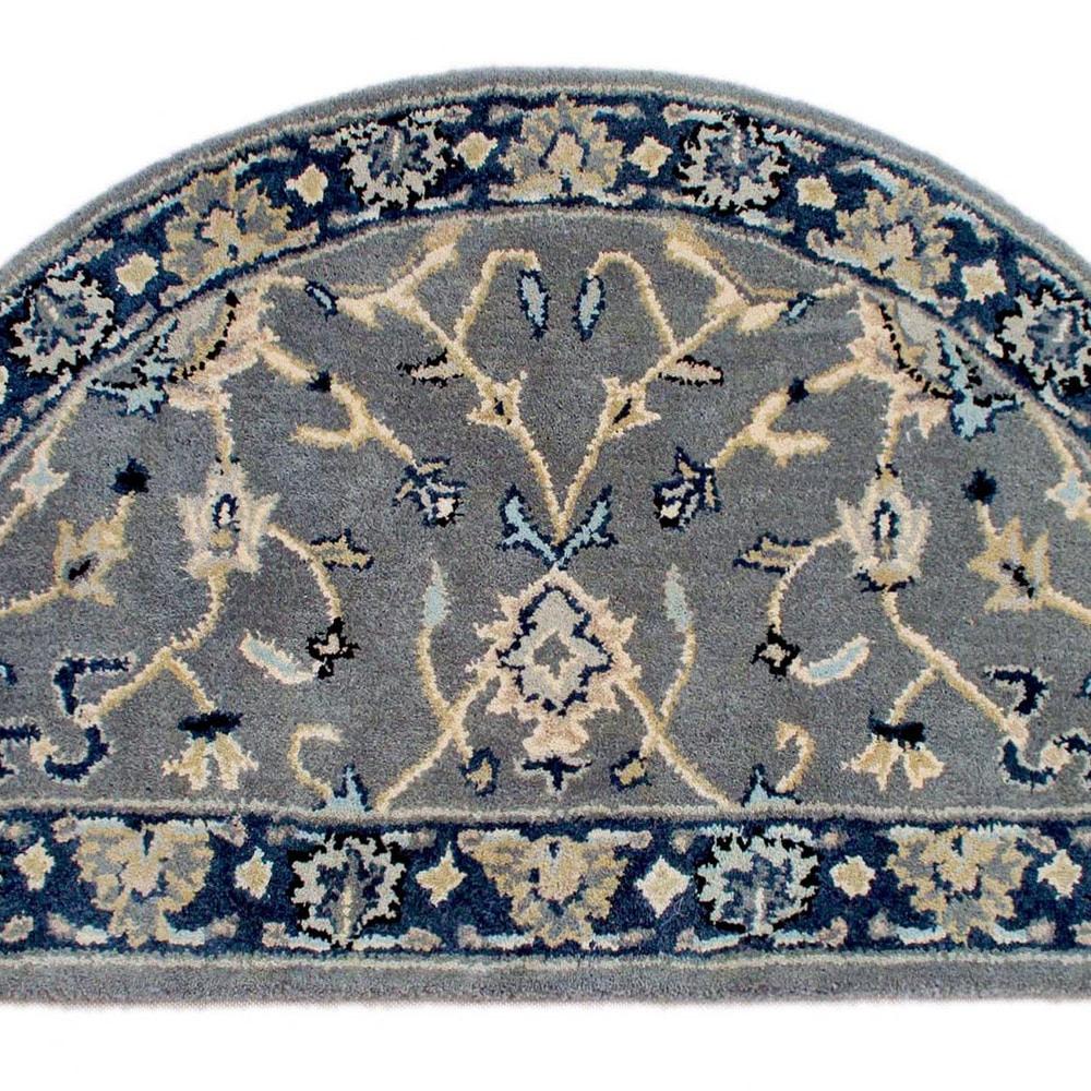 Maneck Petra Collection 'Agra' Indoor Rug Agra