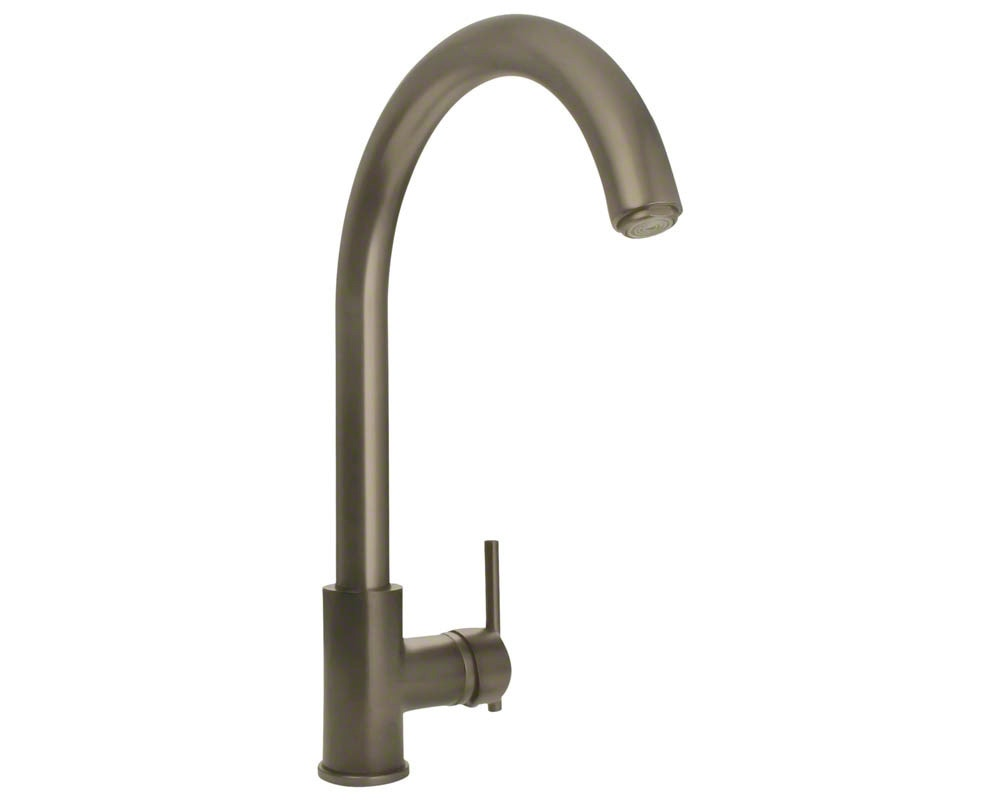 Sir Faucet Kitchen Faucets Modern Brushed Nickel 711 Bn