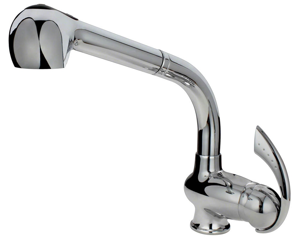 Sir faucet kitchen faucets modern chrome 713 c for Kitchen faucet recommendations
