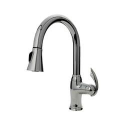 Sir Faucet Kitchen Faucets Modern Chrome 772 C