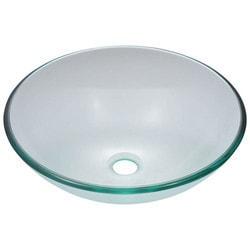 Polaris Sinks Glass Sinks Type 150947611 Bathroom Sinks in Canada