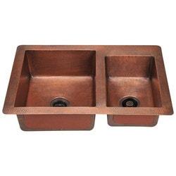 Polaris Sinks Copper Kitchen Sinks Model 150950081 Kitchen Sinks