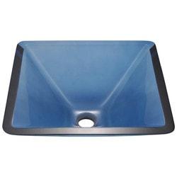 Polaris Sinks Glass Sinks Model 150947661 Bathroom Sinks