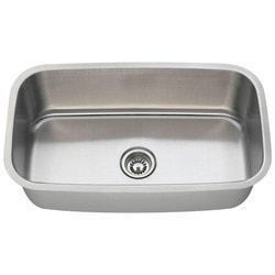 Polaris Sinks Kitchen & Bath Model 150446201 Kitchen Sinks