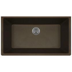 Polaris Sinks Composite Sinks Model 150950041 Kitchen Sinks