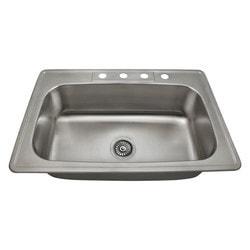 Polaris Sinks Kitchen & Bath Model 150449091 Kitchen Sinks