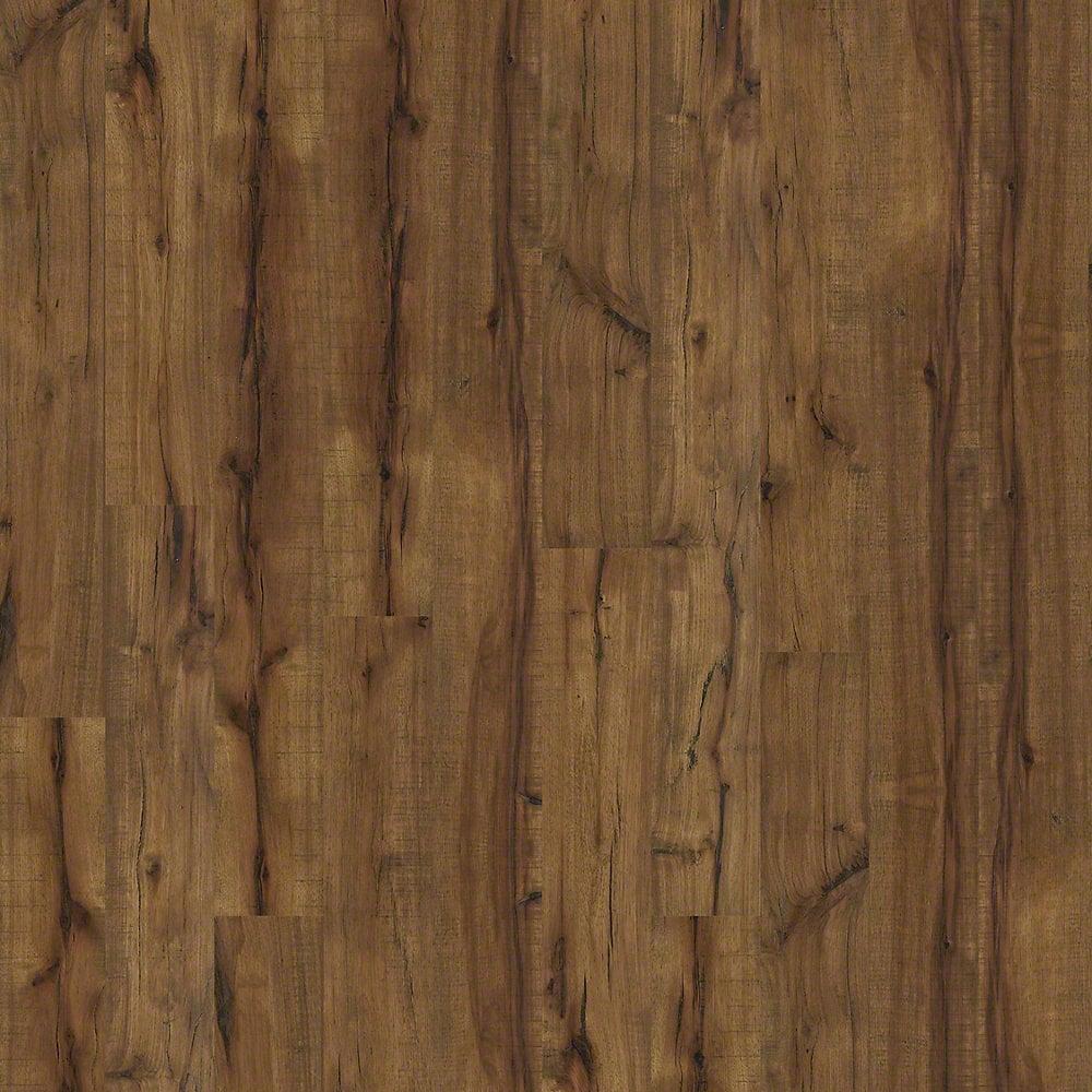 Shaw floors laminate flooring brookstone driftwood 12mm for Laminate flooring specifications