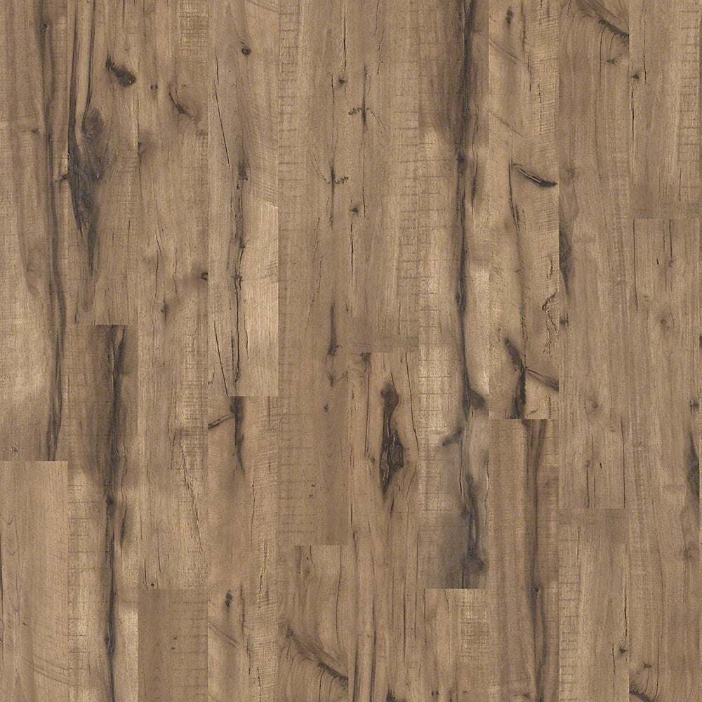 Shaw floors laminate flooring brookstone stardust 12mm for Shaw wood laminate flooring