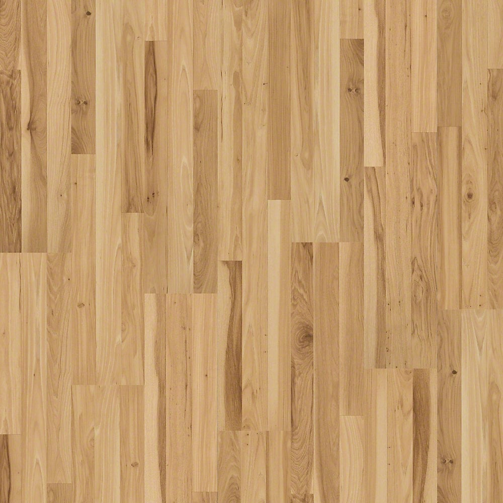 Shaw floors impressions laminate natural hickory 8 enhanced for Shaw laminate