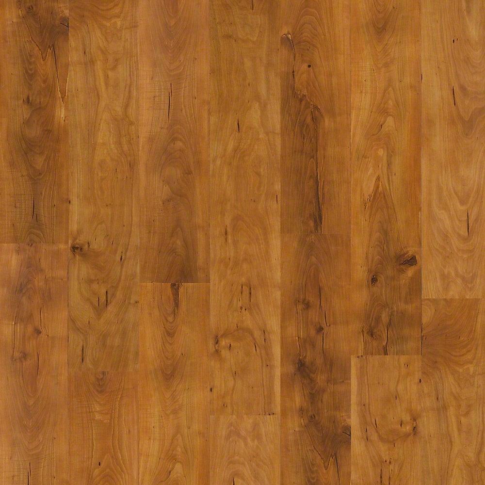 Shaw Floors Impressions Plus Laminate Colonial Pine 8