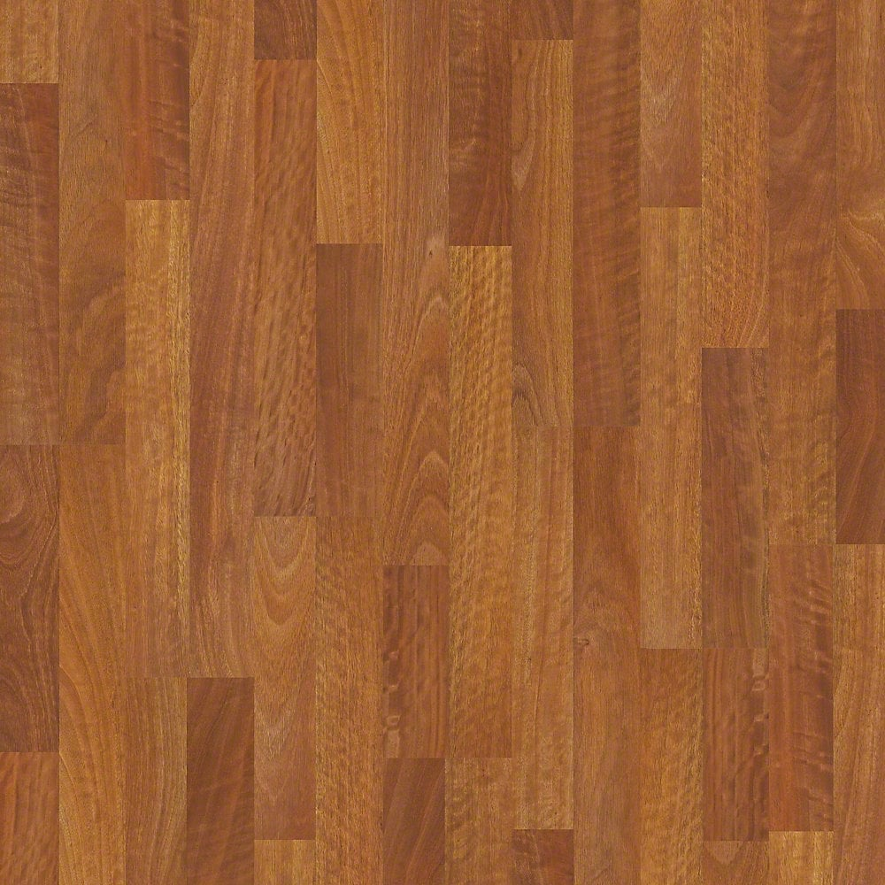Shaw floors impressions plus laminate warm cherry 8 for Shaw laminate