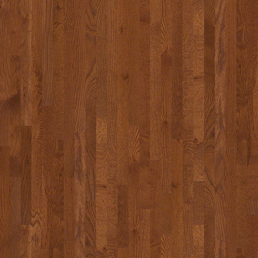 Shaw Floors Solid Hardwood Flooring Plantation Oak Warm