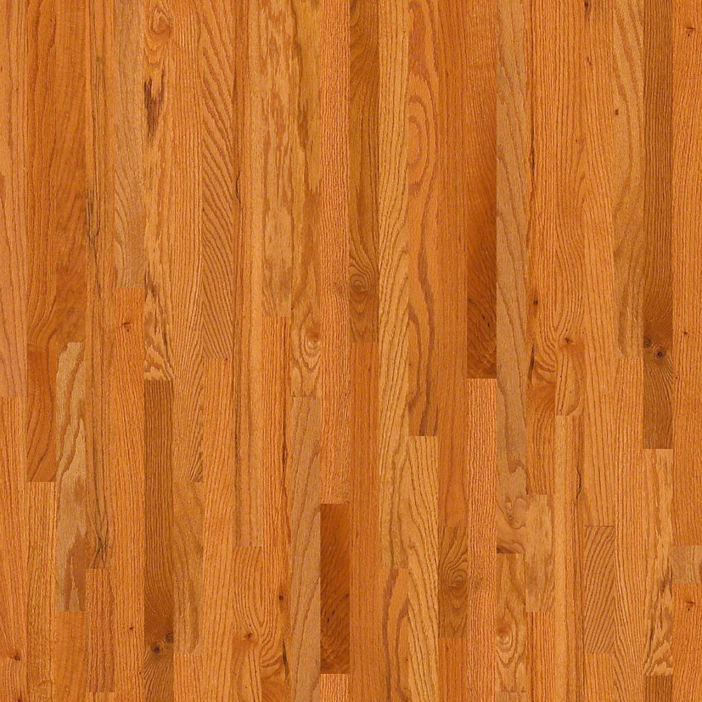 Shaw floors solid hardwood flooring plantation oak for Oak wood flooring
