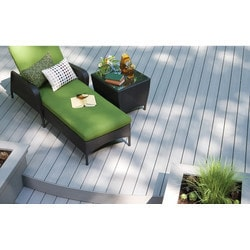 EP Decking EP Wood Plastic Composite Decking Model 150451211 Composite Decking