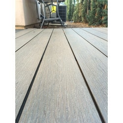 EP Decking EP Wood Plastic Composite Decking Model 150451261 Composite Decking